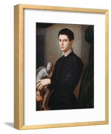 Portrait of a Sculptor (Juan Martinez Montanes)