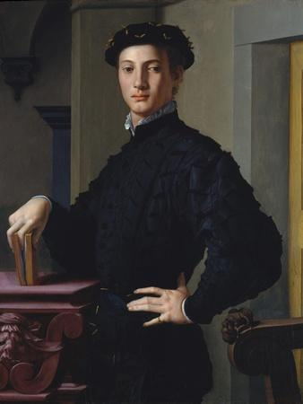 Portrait of a Young Man, c.1530