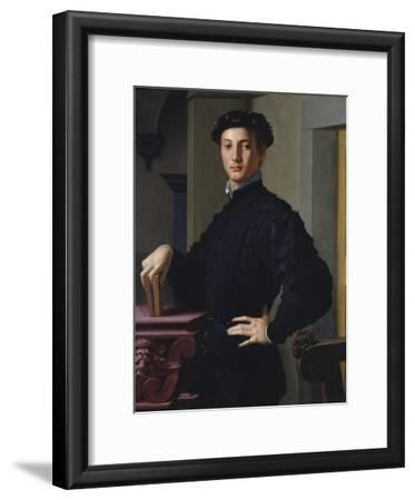 Portrait of a Young Man, c.1530