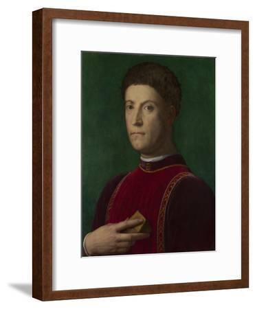 Portrait of Piero De' Medici (The Gout), Ca 1550-1565