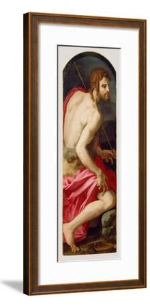 Saint John the Baptist, C. 1544