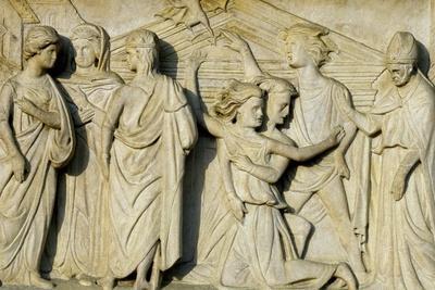 San Geminiano Freeing Emperor Jovian's Daughter from Demon