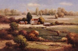 The Homestead by Agostino