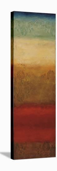 Agra-Angelina Emet-Stretched Canvas Print