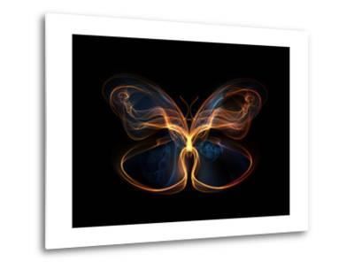 Butterfly Element by agsandrew
