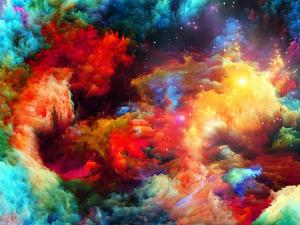 Cool Fractal Paint by agsandrew