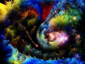 Forgotten Fractal Dreams by agsandrew