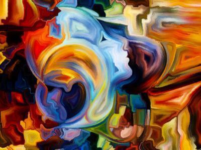 Game of Inner Paint by agsandrew