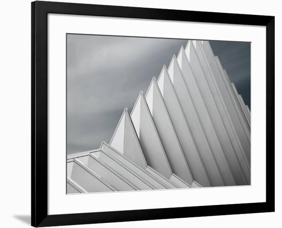 Agtama-Gilbert Claes-Framed Photographic Print