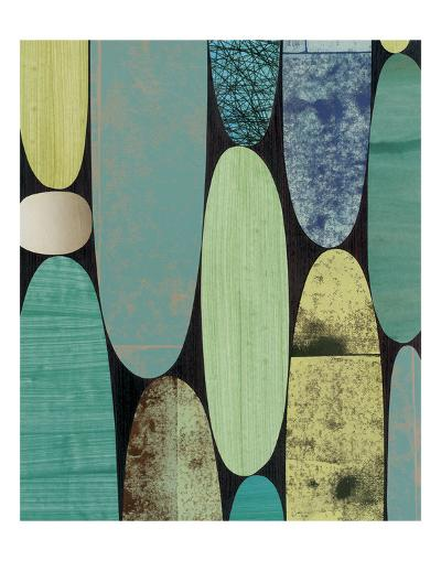 Agua Fresca-Rex Ray-Art Print