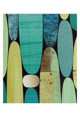 Agua Fria-Rex Ray-Art Print
