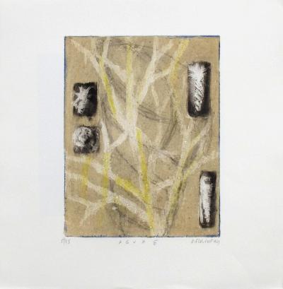 Aguae-Alexis Gorodine-Limited Edition