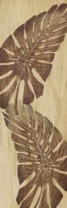 Tiki Grove I by Ahava