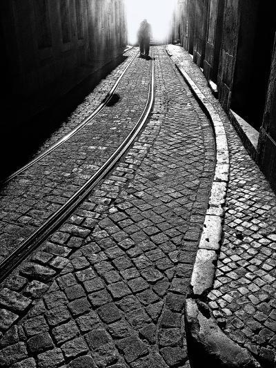 Ahead of Me-Bj Yang-Photographic Print