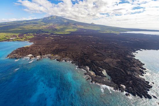 Ahihi-Kinau Natural Reserve, Maui, Hawaii-Douglas Peebles-Photographic Print