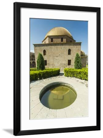 Ahmed Mosque in the Rabat Fortress-Richard Nowitz-Framed Photographic Print