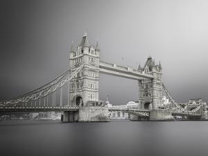 Tower Bridge by Ahmed Thabet