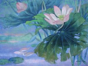 Beauty in Spring by Ailian Price