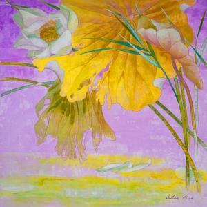 Blooming by Ailian Price