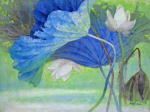 Early Spring by Ailian Price