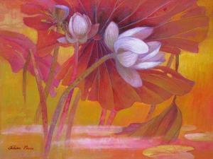 New Blooming by Ailian Price