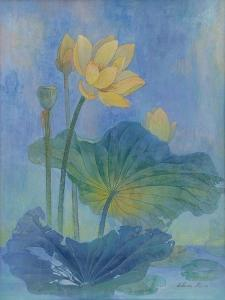 Spring Dew by Ailian Price