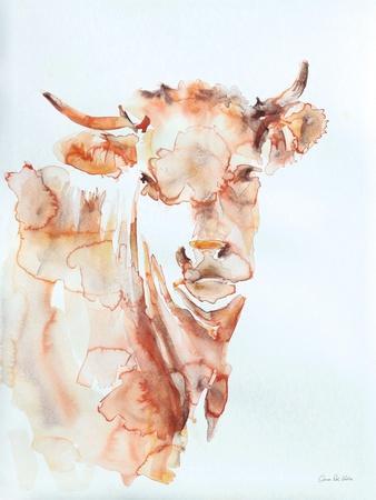 Village Cow