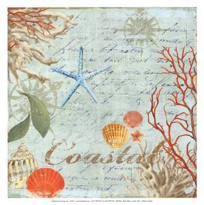 Coastal by Aimee Wilson