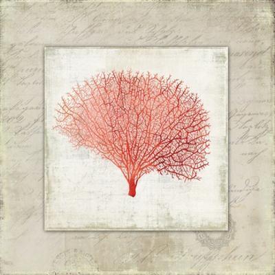 Coral Linen II - Mini