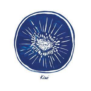 Indigo Kiwi by Aimee Wilson