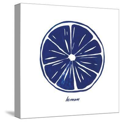 Indigo Lemon