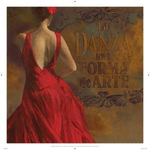 La Dance I by Aimee Wilson