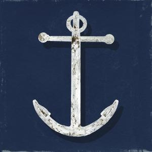 Lower the Anchor by Aimee Wilson