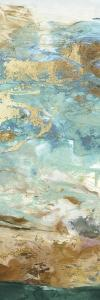 Seaside Abstract I by Aimee Wilson