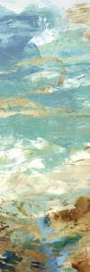 Seaside Abstract II by Aimee Wilson