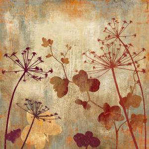 Wild Field I by Aimee Wilson
