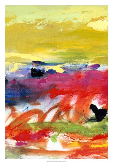Air Apparent II-Janet Bothne-Giclee Print