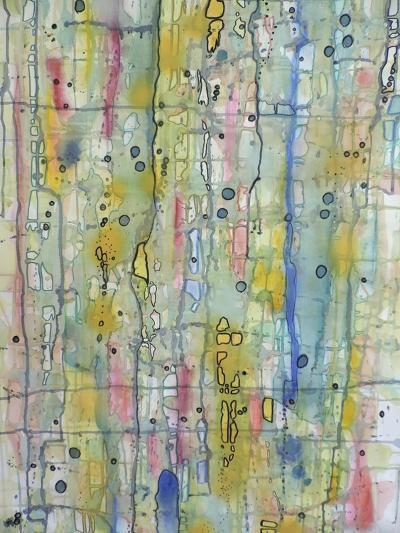 Air du Temps 1-Sylvie Demers-Giclee Print