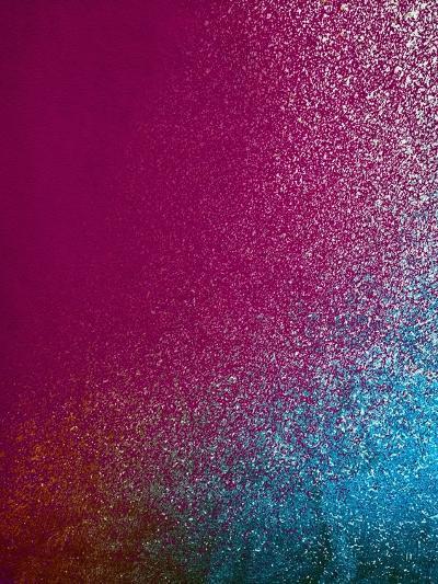 Airbrushed Painting Background-Eky Studio-Art Print