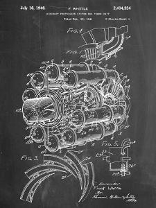 Aircraft Rocket Patent