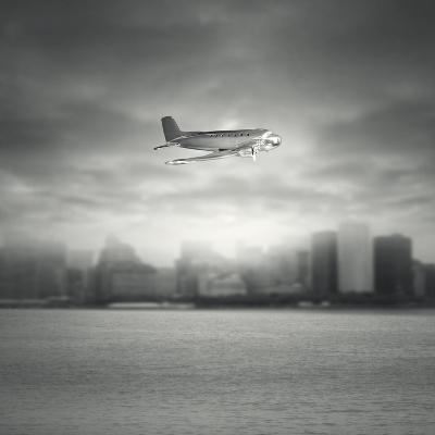 Aircraft-ValentinaPhotos-Art Print
