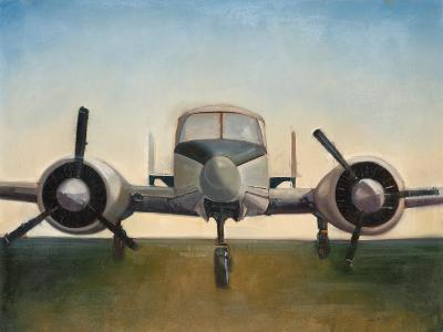 Airplane-Joseph Cates-Art Print