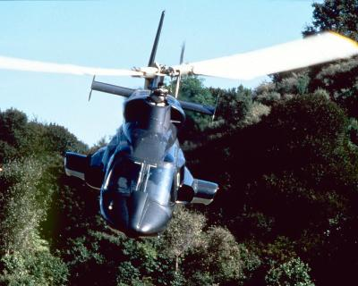 Airwolf--Photo