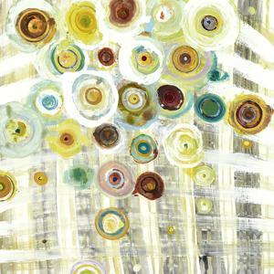 Iluminated Lattice Work 3 by Akiko Hiromoto