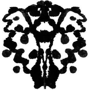 Rorschach Test by akova