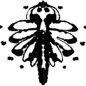 Rorschach Test by akova
