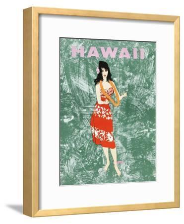 Hawaii Beckons