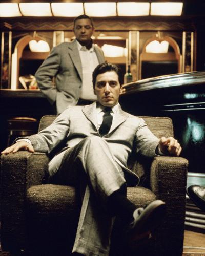 Al Pacino - The Godfather: Part II--Photo