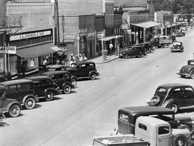 alabama town c1935 giclee print by walker evans artcom