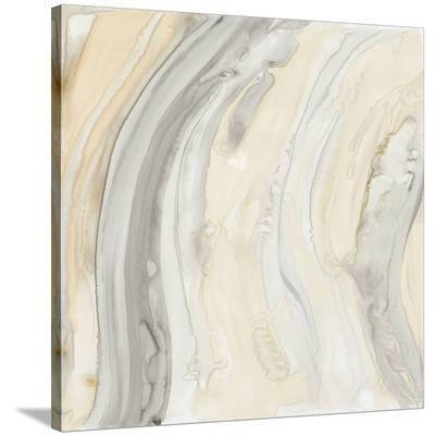 Alabaster II-Debbie Banks-Stretched Canvas Print